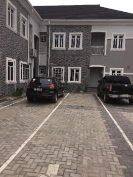 3 Bedroom House with a Maid Ensuite Room, Lekki Scheme 2, Abraham Adesanya Estate, Ajah, Lagos, House for Rent
