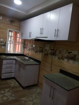 3 Bedroom Flat, Anthony, Maryland, Lagos, Flat for Sale