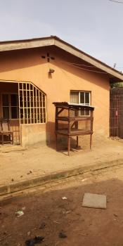 4 Bedroom Bungalow, Anthony Oti Street, Aboru, Alimosho, Lagos, Detached Bungalow for Sale