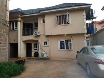 Tastefully Finished 2 Bedroom En Suite with Water Heater and Pop Ceiling, Kayfarm Estate, Fagba, Agege, Lagos, Flat for Rent