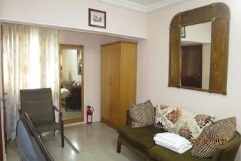Tastefully Finished and Furnished One (1)-bedroom Flat (mini Flat), Off Mobolaji Bank-anthony Way, Ikeja Gra, Ikeja, Lagos, Mini Flat Short Let