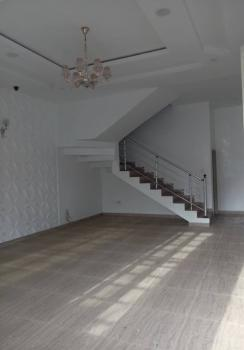 Big Livingroom (shared Apartment) Nothing to Shared, Secured Estate, Agungi, Lekki, Lagos, Self Contained (single Rooms) for Rent