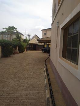 Luxury Four Bedroom Duplex, Along Efab City Estate Road, Life Camp, Gwarinpa, Abuja, Terraced Duplex for Rent