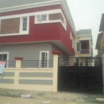 Luxury New and Tastefully Finished Duplex, Ikota Villa Estate, Lekki, Lagos, Semi-detached Duplex for Sale