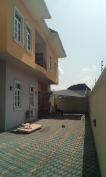 Big Master Bedroom with Ac, Chevy View Estate, Lekki, Lagos, Self Contained (single Rooms) for Rent