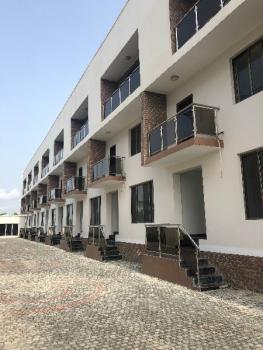 Luxury 4 Bedroom Terrace Duplex, Ikate Elegushi, Lekki, Lagos, Terraced Duplex for Rent