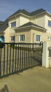Luxury 3 Bedroom Duplex, Blue Nile Street, River Park, Airport Road, Lugbe District, Abuja, Semi-detached Duplex for Sale