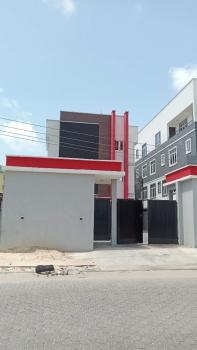 Luxury Self Service 4 Bedroom Flat Plus a Room Bq, Close to 4 Point Hotel, Oniru, Victoria Island (vi), Lagos, Flat for Rent