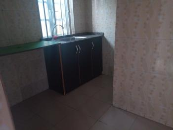 1 Bedroom Self-contained Studio Flat, Opposite Circle Mall Shoprite, Jakande Bus Stop, Jakande, Lekki, Lagos, Self Contained (single Rooms) for Rent