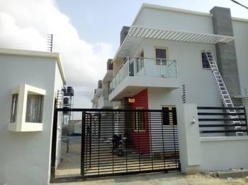 Luxury Three Bedroom Terraces with One Room Bq, Ikate Elegushi, Lekki, Lagos, Terraced Duplex for Sale