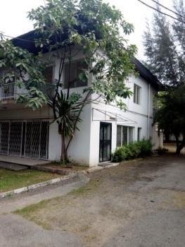 6 Units 3 Bedroom Duplex + Bq, Off Kofo Abayomi Crescent, Victoria Island (vi), Lagos, Semi-detached Duplex for Rent