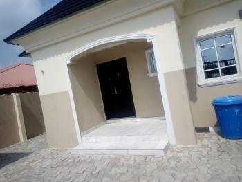 3 Bedrooms, Abraham Adesanya Estate, Ajah, Lagos, Semi-detached Bungalow for Sale
