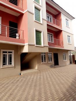 Tastefully Finished 2 Bedroom Flat, By News Engineering, Dawaki, Gwarinpa, Abuja, Flat for Sale