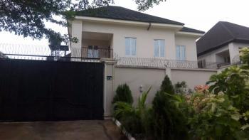 Luxury 5 Bedroom Duplex, Opposite Udenwa Estate, Area H, New Owerri, Owerri, Imo, Detached Duplex for Sale