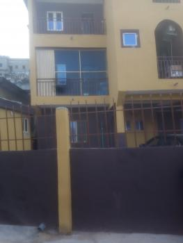 Newly Built Spacious Room Self with Car Park, Ojuelegba, Surulere, Lagos, Self Contained (single Rooms) for Rent