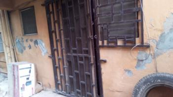 Spacious Room Self Contained, Akoka, Yaba, Lagos, Self Contained (single Rooms) for Rent