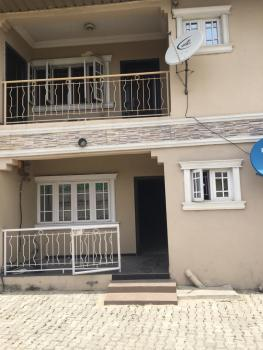 a Room Shared in a Flat, Thomas Estate, Ajah, Lagos, Self Contained (single Rooms) for Rent