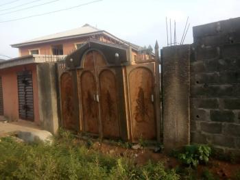 Half Plot  for Lease, Akowonjo, Alimosho, Lagos, Mixed-use Land for Rent