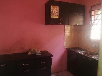 Very Beautiful Spacious Room Self Contain, Before Victoria Street, Ojota, Lagos, Self Contained (single Rooms) for Rent
