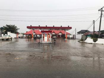 Standard Filling Station on 3 Plots, Ijaniki, Lag Badary Express Way, Agbara-igbesa, Lagos, Filling Station for Sale
