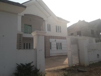 Fully Detached 4 Bedroom Duplex  with Bq, Suncity Estate, Galadimawa, Abuja, Detached Duplex for Sale