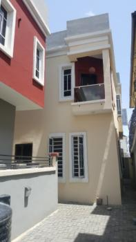 3 Bedroom Semi Detached House with a Bq, Ikota Villa Estate, Lekki, Lagos, Semi-detached Duplex for Sale
