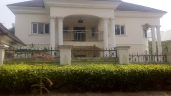 Tastefully Finished 5 Bedroom Fully Detached Duplex with 2 Bedroom Chalet, Ideally for Residence/ Corporate Organization, Wuse 2, Abuja, Detached Duplex for Rent