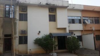 4 Bedroom Terrace Duplex, Zone D, Apo, Abuja, Terraced Duplex for Sale