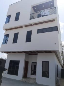 5 Bedroom Mansion with Massive Swimming Pool, Mojisola Onikoyi Estate, Ikoyi, Lagos, Detached Duplex for Sale