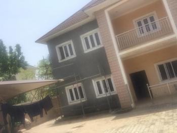 5 Bedroom Detached Duplex with a Bq, 64 Crescent, 6th Avenue, Gwarinpa Estate, Gwarinpa, Abuja, Detached Duplex for Rent