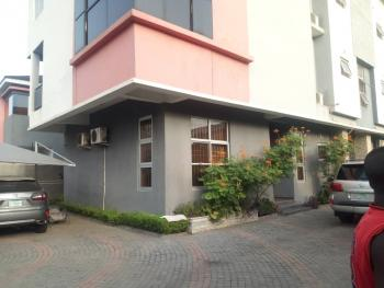 Three Bedroom  Maisonette, Oniru, Victoria Island (vi), Lagos, Detached Duplex for Rent