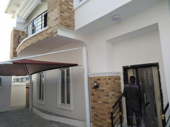 a Luxury 5 Bed Duplex, Ikota Villa Estate, Lekki, Lagos, Detached Duplex for Sale