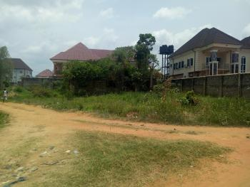Land, Inside Iyiagu Estate, Awka, Anambra, Residential Land for Sale