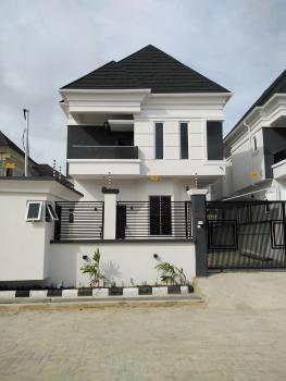 a Luxury Built Fully Detached 4bedroom Duplex, Thomas Estate, Ajah, Lagos, Detached Duplex for Sale