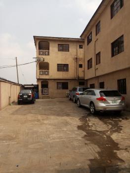 3 Bedroom Flat, Morgan Rd, Morgan Estate, Ojodu, Lagos, Flat for Rent