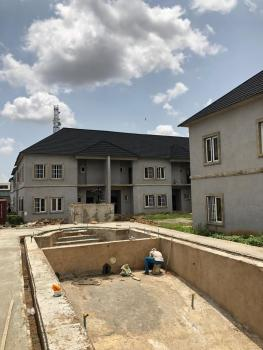 4 Bedrooms Townhouse, Praiseville Estate, Phase 2, Gra, Ogudu, Lagos, House for Sale