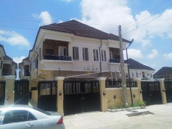 New and Uniquely Finished 3 Bedroom Semi Detached Duplex, with Good Access Road and Excellent Drainage Network., Chevron Alternative Route, Lekki Expressway, Lekki, Lagos, Semi-detached Bungalow for Sale
