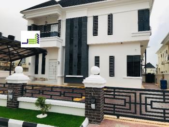 Luxury Five Bedroom Fully Detached House with Bq, Megamound Estate, Ikota Villa Estate, Lekki, Lagos, Detached Duplex for Rent