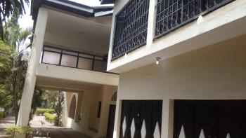 Well Finished Serviced 8 Bedroom Duplex, Maitama District, Abuja, Detached Duplex for Rent