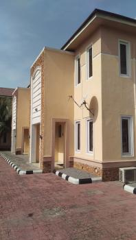 Luxury 3 Bedroom Terrace Plus a Bq, Off Adebimpe Street, Lekki, Lagos, Terraced Duplex for Rent
