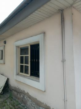 a Room Self Con, Lekki Phase 1, Lekki, Lagos, Self Contained (single Rooms) for Rent