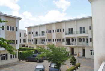 Luxuriously Built 5 Bedroom Terrace at Ikate, Ikate Elegunshi, Ikate Elegushi, Lekki, Lagos, House for Sale