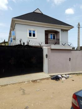 Relatively New, Modern 3 Bedroom Flat, Alapere, Ojodu, Lagos, Flat for Rent