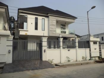 Tastefully Finished 4 Bedroom Semi-detached House, Idado, Lekki, Lagos, Semi-detached Duplex for Sale