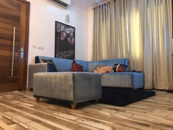 Hamilton Habour (luxury One Bed Room Apartment), Good Will House, Victoria Island (vi), Lagos, Mini Flat Short Let