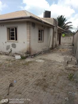 3 Bedroom Bungalow, Thera Annex Estate, Sangotedo, Ajah, Lagos, Detached Bungalow for Rent