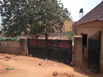 a Residential Plot of Land, Off Ngozi Okonjo Iwella Way, Wuye, Abuja, Residential Land for Sale