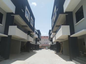 Newly Built Terraces, Oniru, Victoria Island (vi), Lagos, Terraced Duplex for Rent