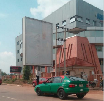 Office Plaza, Ahmadu Bello Way, Central Business District, Abuja, Plaza / Complex / Mall for Rent