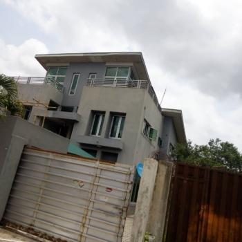 Luxury 3 Bedroom Terrace, 14, Budget Road, Mapplewood Estate, Agege, Lagos, Terraced Duplex for Rent